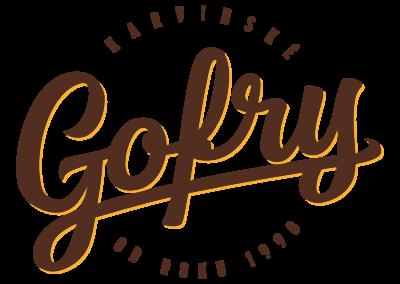 Karvinské Gofry